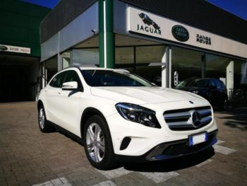 Permalink to: MERCEDES-BENZ GLA 200 CDI Automatic