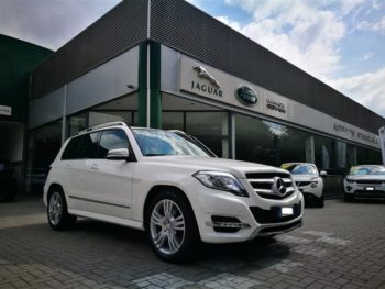 Permalink to: MERCEDES-BENZ GLK 220 CDI 4Matic Fleet