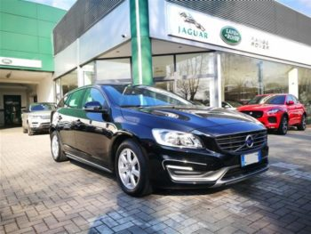 Permalink to: VOLVO V60 D2 1.6 Powershift Business