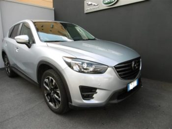 Permalink to: MAZDA CX-5 2.2L Skyactiv-D 175CV 4WD Exceed