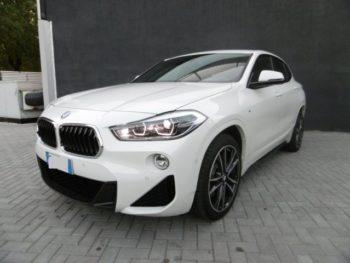 Permalink to: BMW X2 xDrive20d Msport-X