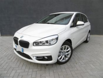 Permalink to: 218 d xDrive Active Tourer Aut