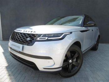 Permalink to: LAND ROVER Range Rover Velar 2.0D I4 240 CV S